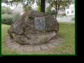 Dorfstein Bürgerhaus