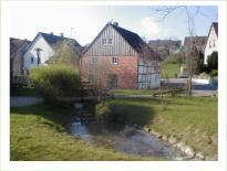 Bürgerhaus Bessingen