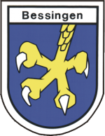 Wappen Bessingen freigestellt